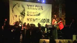 Deniz Çevik  Sinema Senfoni Hayat Bayram Olsa