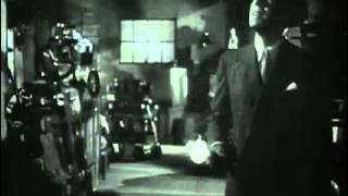 All Through the Night - (Original Trailer)