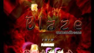 [Stepmania] Blaze - Solo