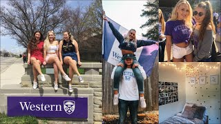 10 TIPS FOR COLLEGE FRESHMAN | Western University (UWO)