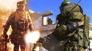 Will Modern Warfare 2019 bring back MW2 Fans?!