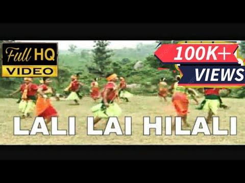 Lali Lai Hilali | Tiwa Dance Video | তিৱা জনজাতি | Tiwa Tribe