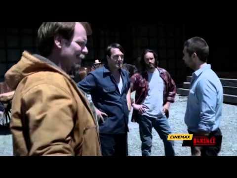 Banshee Season 1: About Banshee (Cinemax)