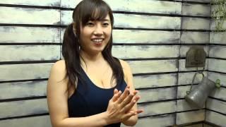 2012年7月7日長澤あずささんイベント開始挨拶