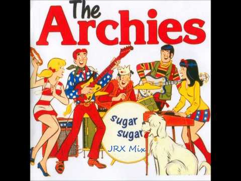 The Archies - Sugar Sugar (JRX MIX)