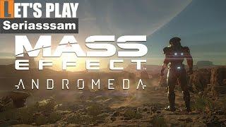 MASS EFFECT: ANDROMEDA  Walkthrough - Let's Play – Gameplay - (Mass Effect 4) – Part 32