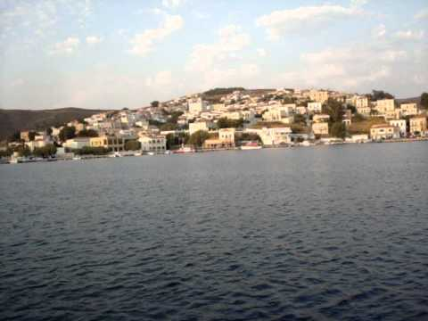 Oinousses Greece.MPG