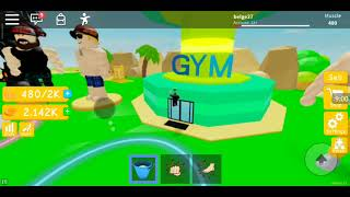 2nd Video of the series Roblox