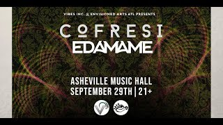 EDAMAME   ASHEVILLE MUSIC HALL 9-29-2018