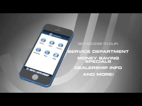 Triple J Auto Guam Auto Dealer App TV Commercial