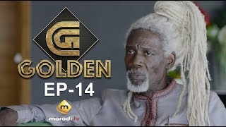 Série - GOLDEN - Episode 14 - VOSTFR