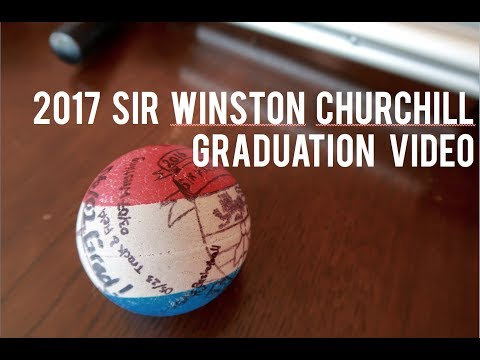 2017 SWC Graduation Video