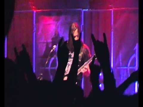 Sonata Arctica - Blank file (Live in PECSA 2011)
