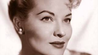 Patti Page   -   I walk the line YouTube Videos