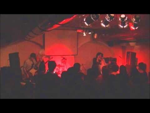 Seven7Stars  NANA&ANIME cover band  LIVE @ LAB 16