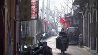 Китай на осадном положении из-за коронавируса, число жертв которого перевалило за 1,5 тысячи.
