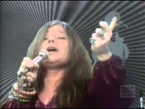 Janis Joplin   Maybe   Ed Sullivan Show  1969