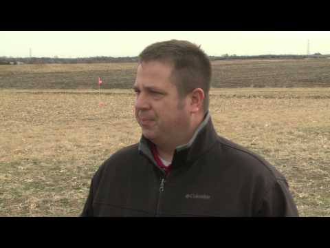 Pre-Plant Weed Control - Lowell Sandell - April 11, 2014