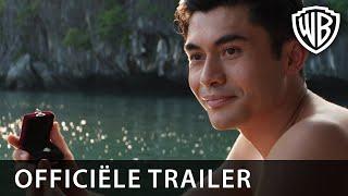 Crazy Rich Asians Officiele Trailer 1 Nl 16 Augustus In De Bioscoop