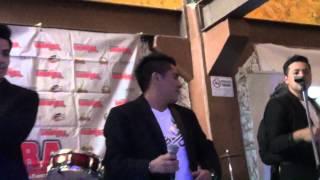 Una Cerveza - Diablos Locos Showcase Revista identidad Grupera Bar La Noria Zona Rosa 2015