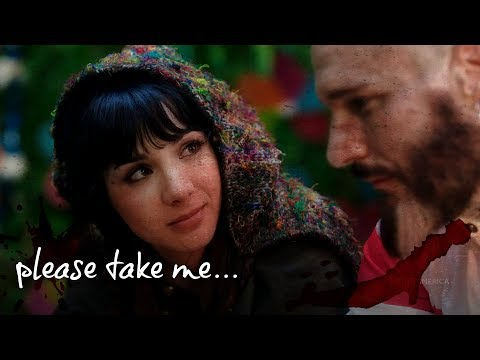 "Amanda + Martin    ""Please Take Me"""