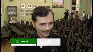 Фестиваль «День Лаврского кота» впервые прошел в стенах Александро-Невской обители