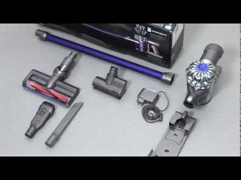 dyson v6 fluffy dc74 fluffy and v6 absolute washing. Black Bedroom Furniture Sets. Home Design Ideas