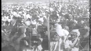 Islam ki Nashat-e-Sania Khalifatul Rasool Se Wabasta Hey by Hazrat Mirza Tahir Ahmad, Jalsa 1972