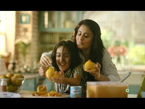 New MILKMAID TVC 2016 | Ice Creams | #CreateSweetStories | Punjabi