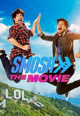 Smosh the movie [Dvdrip][Castellano][Comedia][2015]