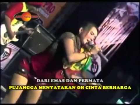 Eny Sagita   HAKIKAT SEBUAH CINTA   Dangdut Reggae Om Scorpio Dangdut Reggae Live 2015 youtube origi