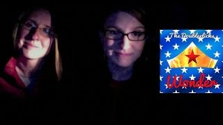 """Wonder"" (Wonder Woman Song) - The Doubleclicks"