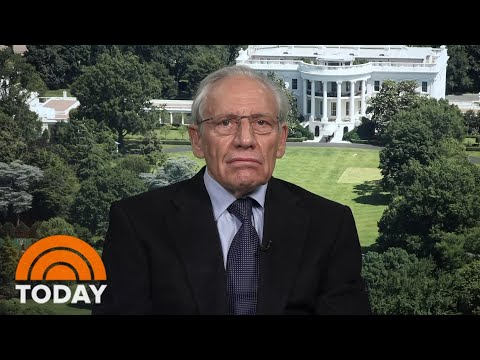 Bob Woodward: Trump 'Possessed Knowledge That Could Have Saved Lives' | TODAY