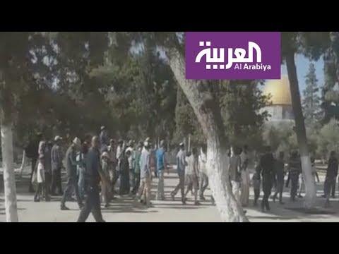 أكثر من ألف اعتداء على المقدسات الإسلامية والمسيحية في فلسطين عام 2017  - 22:21-2018 / 1 / 14