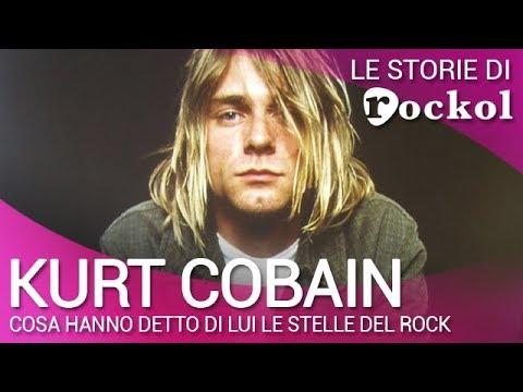 Le storie di Rockol: Kurt Cobain, cosa hanno detto di lui gli amici e le stelle del rock