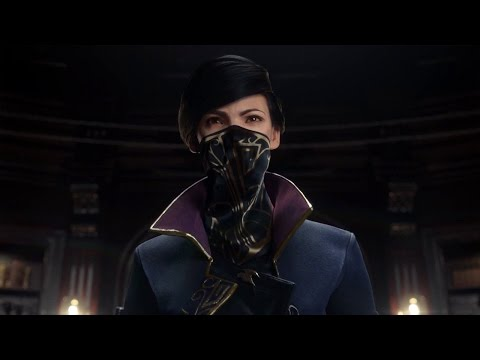 Dishonored 2 - Official Debut Trailer