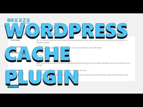 Breeze - A New WordPress Caching Solution From Cloudways -