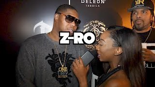Download Z-RO BIRTHDAY INTERVIEW - MUSIC, CELEBRATING & LIL FLIP SUPPORTING MP3 song and Music Video