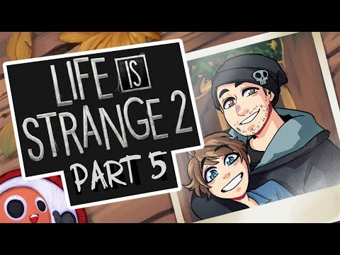 Life is Strange 2 - Matt x Liam (Part 5) thumbnail