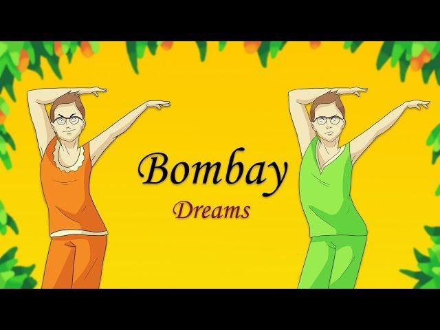 Felix Recenserar - Bombay Dreams