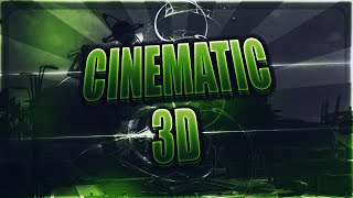 HOW TO MAKE 3D TEXT FOR MONTAGES CINEMA 4D & SONY VEGAS