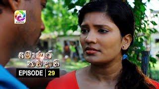 Monara Kadadaasi Episode 29 || මොණර කඩදාසි | සතියේ දිනවල රාත්රී 10.00 ට ස්වර්ණවාහිනී බලන්න... Thumbnail