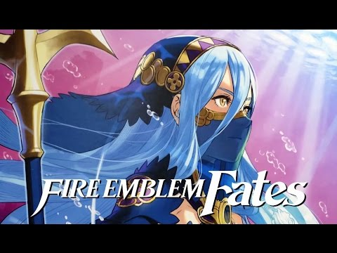 Fire Emblem Fates - (Azura) The End of the Road Should be Here ~ English