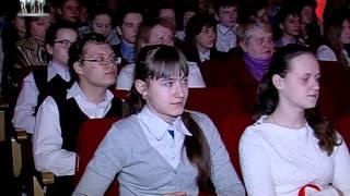 видео 21 февраля – Всероссийский День молодого избирателя