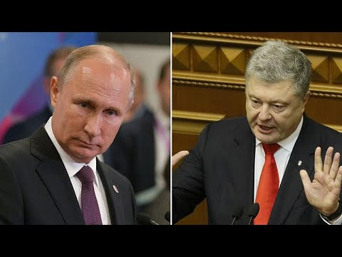 Crimea crisis: What is happening between Ukraine and Russia? | Euronews Answers