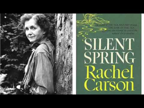 """Earth Day Special: A Reading of """"Silent Spring"""""""