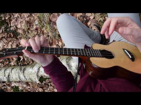 Tobias Elof - Cheri Picking