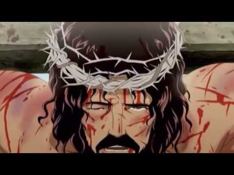 video showing Jesus crucifixion and resurrection story !! thumbnail
