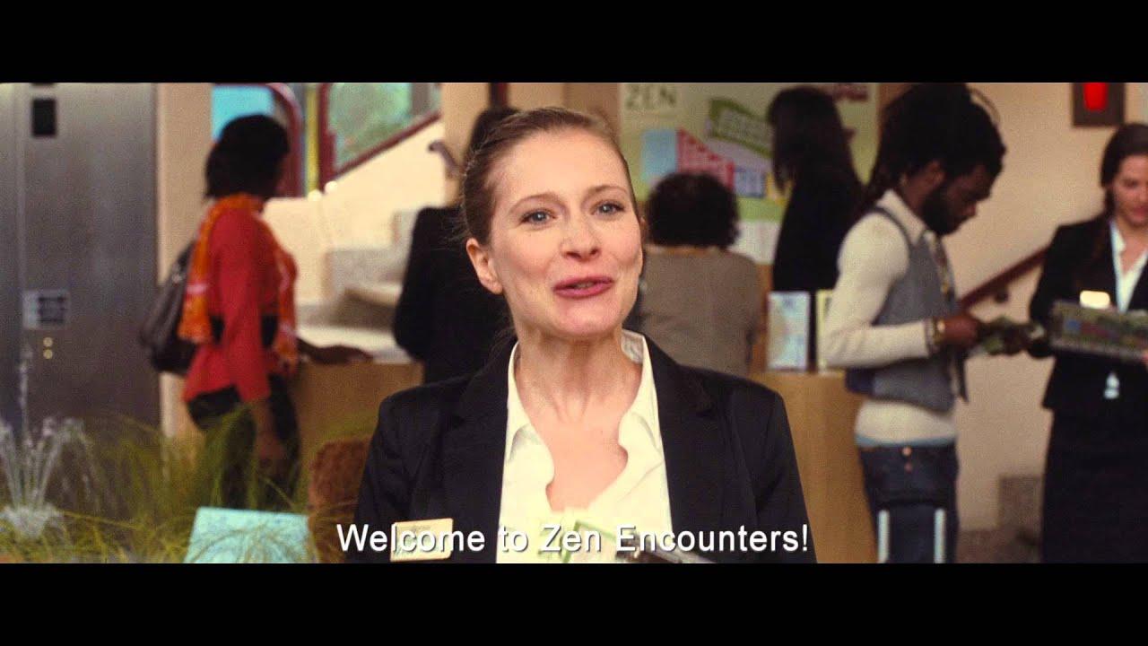 Jamais le premier soir (2014) - Trailer English Subs