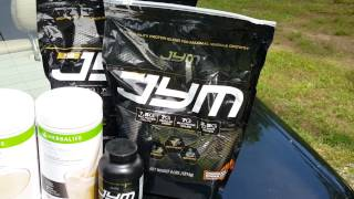 My Favorite Supplements For Weight Loss